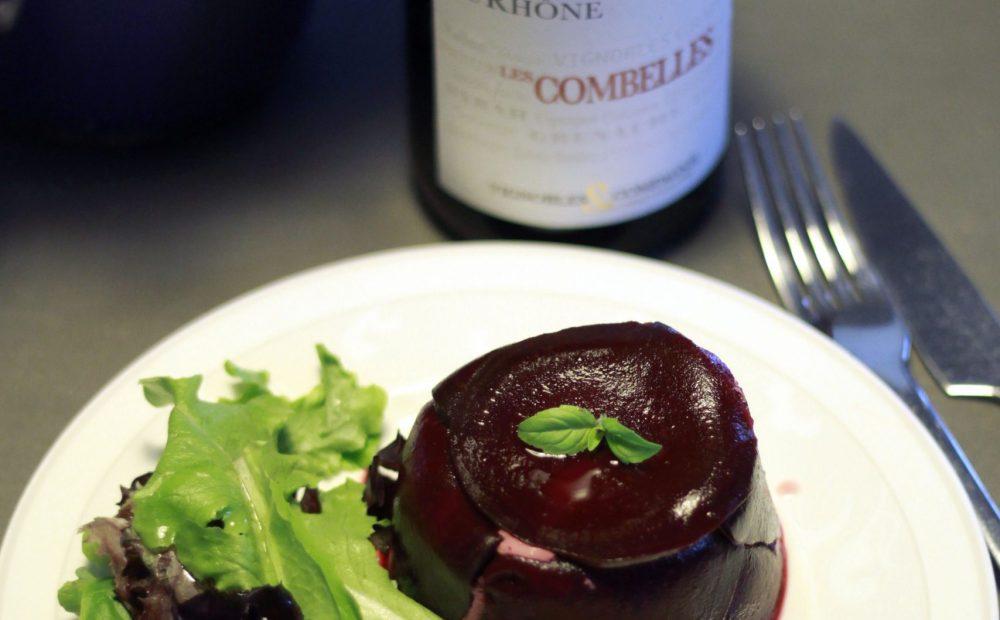Vignobles & Compagnie _ Recette _ Betterave